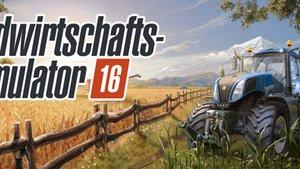 Landwirtschafts-Simulator 2016