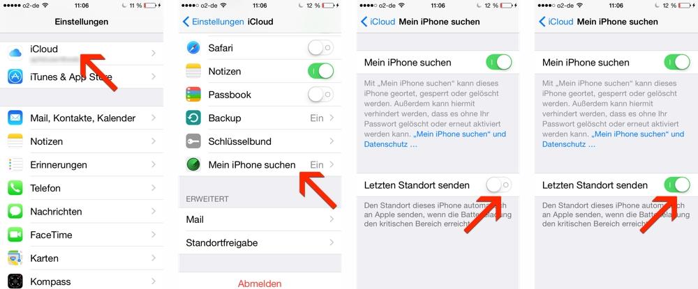 12 Tipps für iOS, die du kennen solltest: