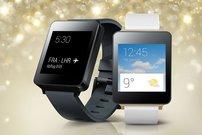 LG G Watch: Smartwatch aktuell für nur 99 Euro im Play Store erhältlich [Deal]