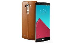 LG G4: Release, Preis, Spezifikationen, Bilder und mehr