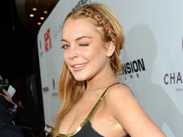 The Price of Fame: Lindsay Lohan hat ihr eigenes Videospiel