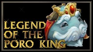League of Legends: Die putzigen Poros im Trailer