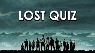 Lost Quiz: Testet euer Wissen über Oceanic-Flug 815