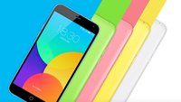 Meizu M1 Note: iPhone 5C-Klon mit 5,5-Zoll-IGZO-Display vorgestellt