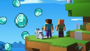 Minecraft: Diamanten finden – Richtige Höhe zum Farmen