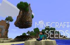 Minecraft Seeds: Auswahl der...