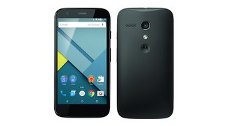 Moto G (2013): Update auf Android 5.0 Lollipop gestartet