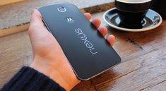 Nexus 6: Ab sofort bei Motorola erhältlich, soll bis Weihnachten ankommen