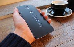 Nexus 6 im Google Store massiv...