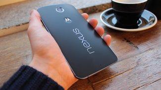 Nexus 6 im Google Store massiv im Preis gesenkt [Update 2]
