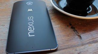 Nexus 6 im Test: Googles großer Wurf