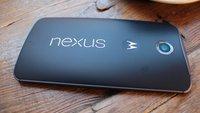 Nexus 6: Google-Phablet bei Amazon und Saturn sofort lieferbar