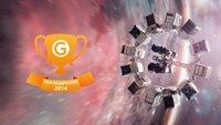 Die besten Filmposter 2014: Von Birdman bis Zeitgeist