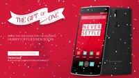 OnePlus One: Aktuell wieder ohne Invite erhältlich, Lieferung noch vor Weihnachten