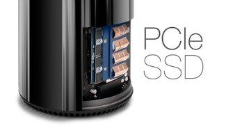Mac Pro mit SSD aufrüsten: PCIe-Speicher vorgestellt