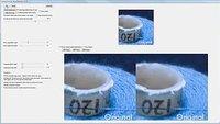 Boundary Noise Reduction Photoshop-Plugin