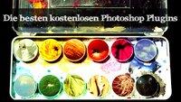 Tipp: Die besten kostenlosen Photoshop Plugins
