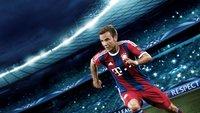Pro Evolution Soccer 2015: Kostenloser DLC heute erschienen