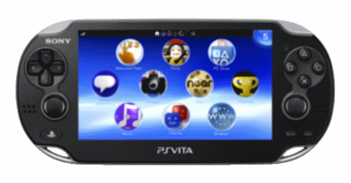 PS Vita Remote Play Für PlayStation Und PS Einrichten GIGA - Minecraft ps vita spieletipps