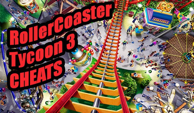 RollerCoaster Tycoon Cheats Der Perfekte Park GIGA - Minecraft rollercoaster spielen