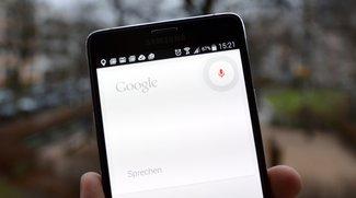 """Samsung Galaxy Note 4: """"OK Google""""-Sprachbefehle funktionieren selbst bei ausgeschaltetem Display [Video]"""