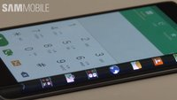 Samsung Galaxy S5 LTE-A, Note 4 & Note Edge: Android 5.0.1-Update mit TouchWiz-UI in Videos gesichtet