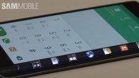 Samsung Galaxy S5 LTE-A, Note 4 & Note Edge: Android 5.0.1-Update mit TouchWiz-UI in Videos gesichtet