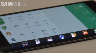 Samsung Galaxy S5 LTE-A, Note 4 &amp&#x3B; Note Edge: Android 5.0.1-Update mit TouchWiz-UI in Videos gesichtet