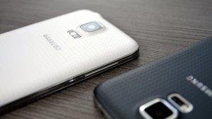Samsung Galaxy S5: Spezifikationen, Preise und Bilder