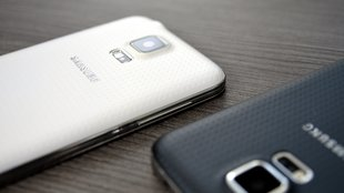 Samsung Galaxy S5: Android 5.0 Lollipop-Update wird ab sofort verteilt [Download]
