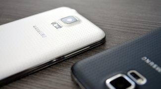 Samsung Galaxy S5: Google Play Edition mit Stock Android erneut angeteasert