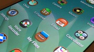 TouchWiz: Theme-Funktion auf weiteren Fotos gesichtet (Leak)