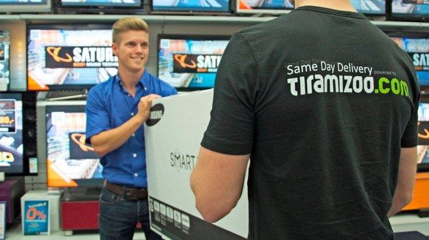 Media Markt &amp&#x3B; Saturn: Lieferung am selben Tag ab sofort in 22 deutschen Großstädten