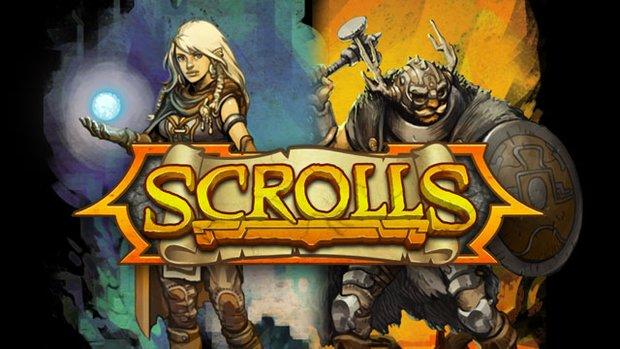 Scrolls: Mojangs Sammelkartenspiel im Launch-Trailer