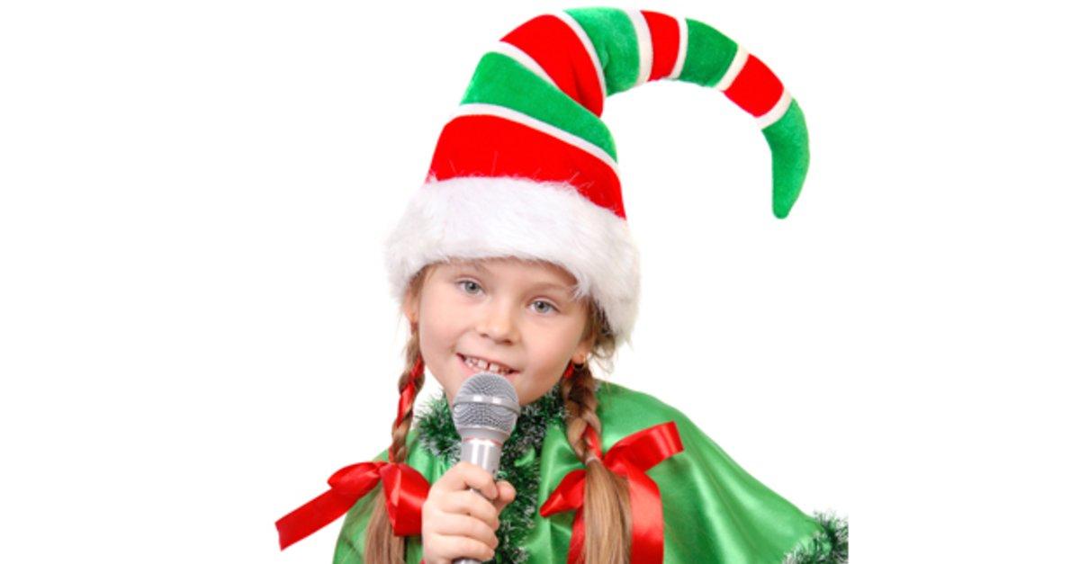 Weihnachtslieder: Die besten Apps für feierliche Musik – GIGA