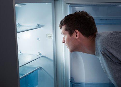 Siemens Kühlschrank Gefrierfach Abtauen : Gefrierschrank abtauen wie geht das wie oft und wie lange dauerts