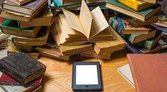 eBook-Flatrates in Deutschland: Die besten Anbieter - Angebot, Preis, Vergleich