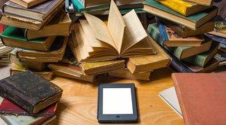 Michel Houllebecq - Unterwerfung: Ebook und Buch erklimmen Bestseller-Liste