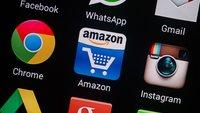 Google entfernt Amazon-App aus dem Play Store (Update: Neue Version veröffentlicht)