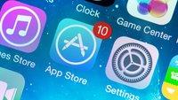 Statistiken zum App Store im Jahr 2014: Die meisten Apps sind kostenlos