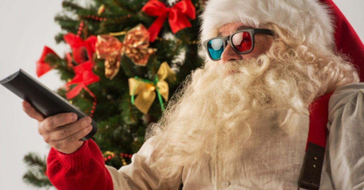 Fernsehprogramm 2019 Weihnachten.Fernsehprogramm An Weihnachten 2017 Die Highlights Der Tv Sender