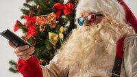 Fernsehprogramm an Weihnachten 2017: Die...