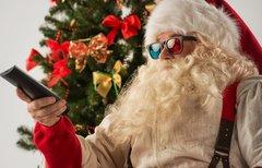 Fernsehprogramm an Weihnachten...