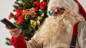 Fernsehprogramm an Weihnachten 2017: Die Highlights der TV-Sender