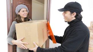 Wann kommt mein Paket? Uhrzeiten für DHL, Hermes, UPS und mehr online ermitteln