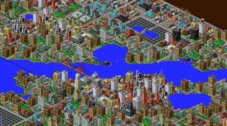Sim City 2000: Jetzt vollkommen kostenlos bei Origin