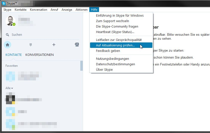 Skype apk Android kostenlos herunterladen