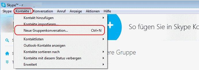 skype-gruppenchat