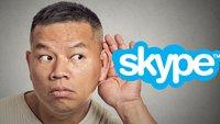Skype für Android: Rückruf-Fehler erlaubt Abhören