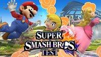 Super Smash Bros. Wii U Test: 98 Fäuste für ein Halleluja!